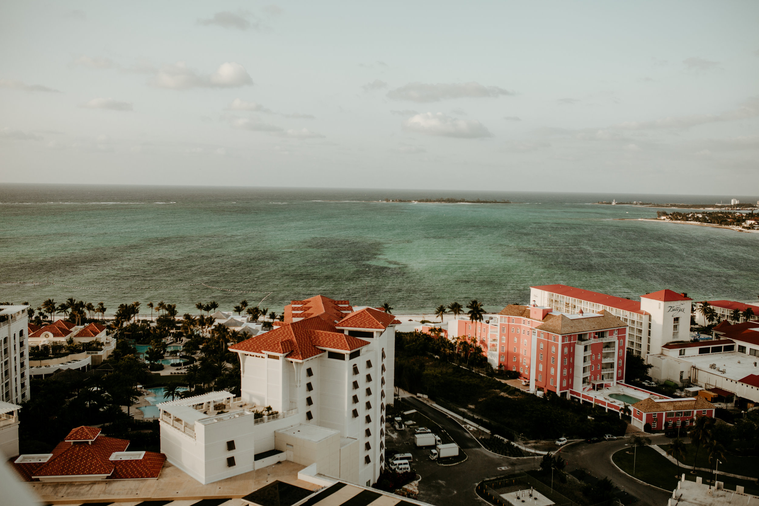 Baha Mar Nassau Bahamas