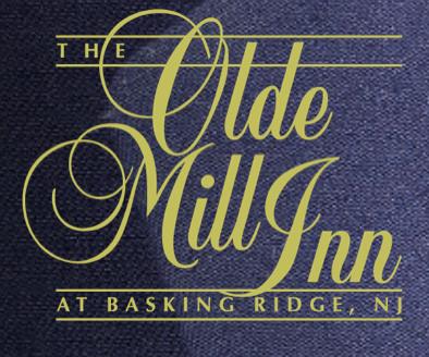 Olde Mill Inn in Basking Ridge, NJ