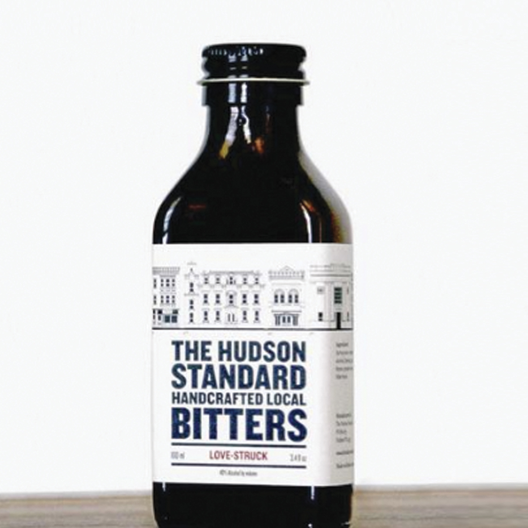 Gift Guide for the Foodie - Small Batch Bitters for the perfectly crafted cocktail