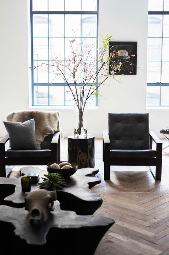 Simple and Timeless decorating ideas for fall and winter