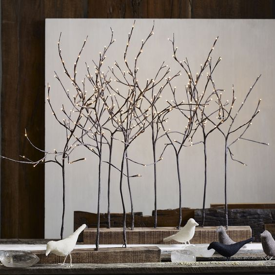 Fall to Winter Decorating Ideas for a Timeless & Modern Home ...
