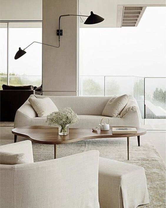 5 Contemporary Living Rooms That Ll Make You Rethink White The Savvy Heart