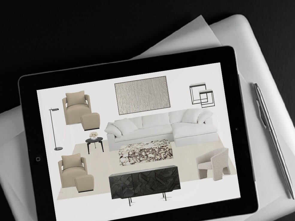 8 questions to see if e-design is right for you - the savvy heart interior design studio and blog