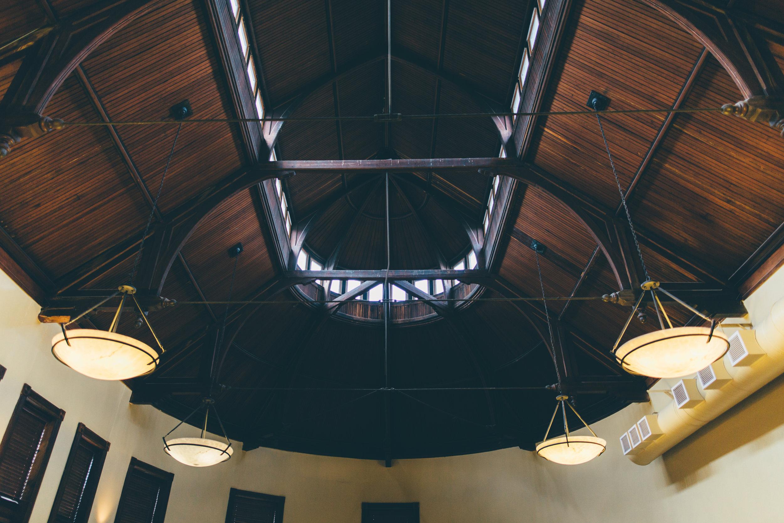 Library Ballroom