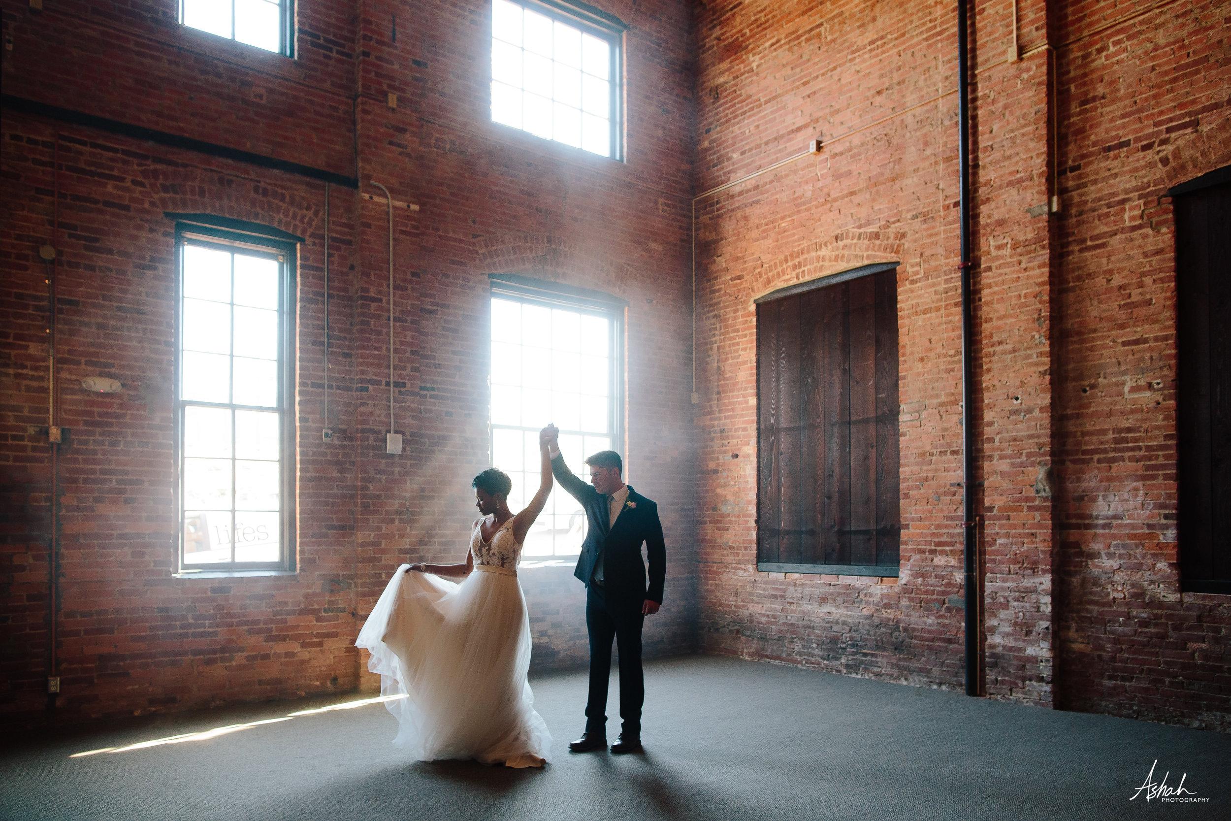 Macon Wedding Venue