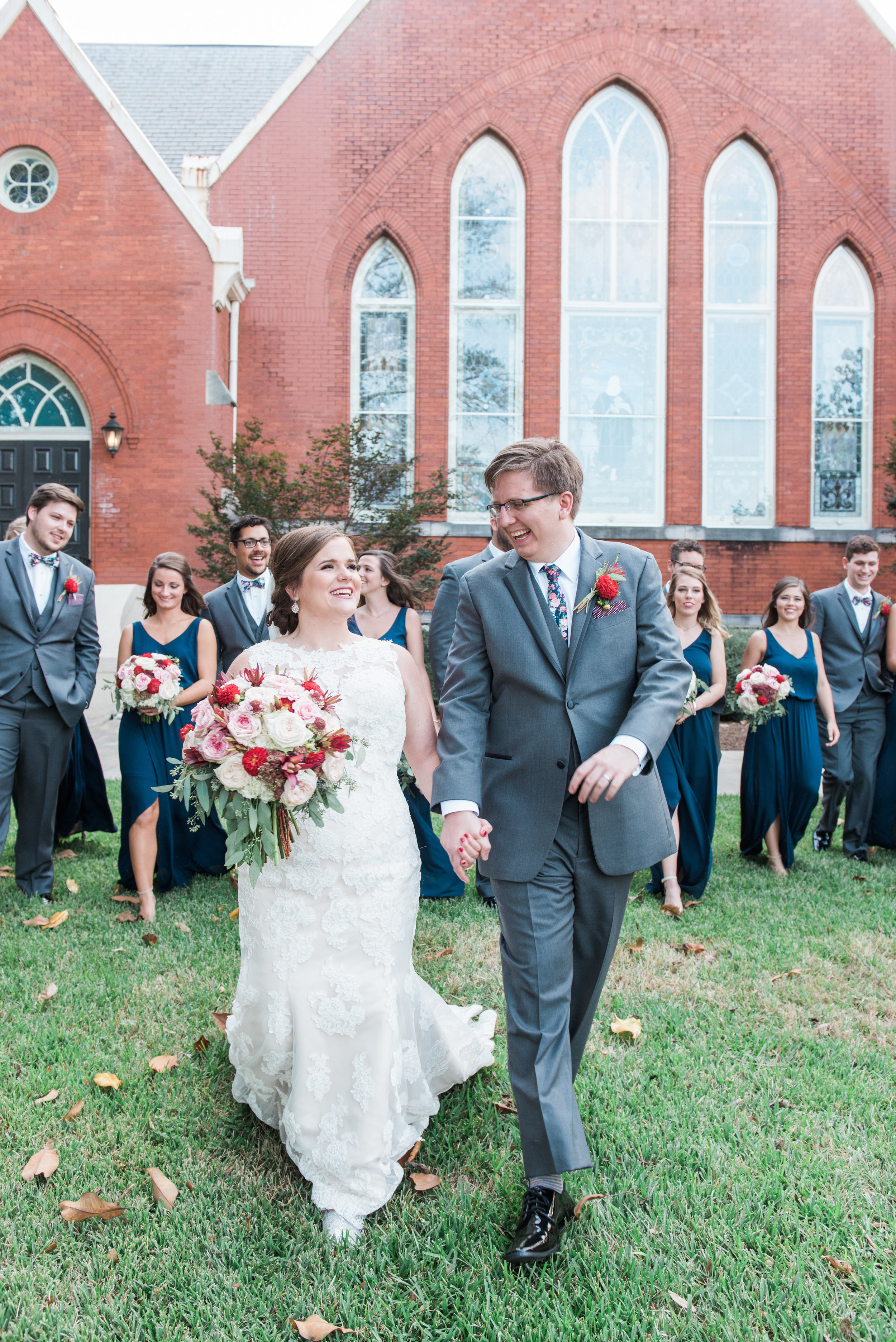 Macon GA Wedding