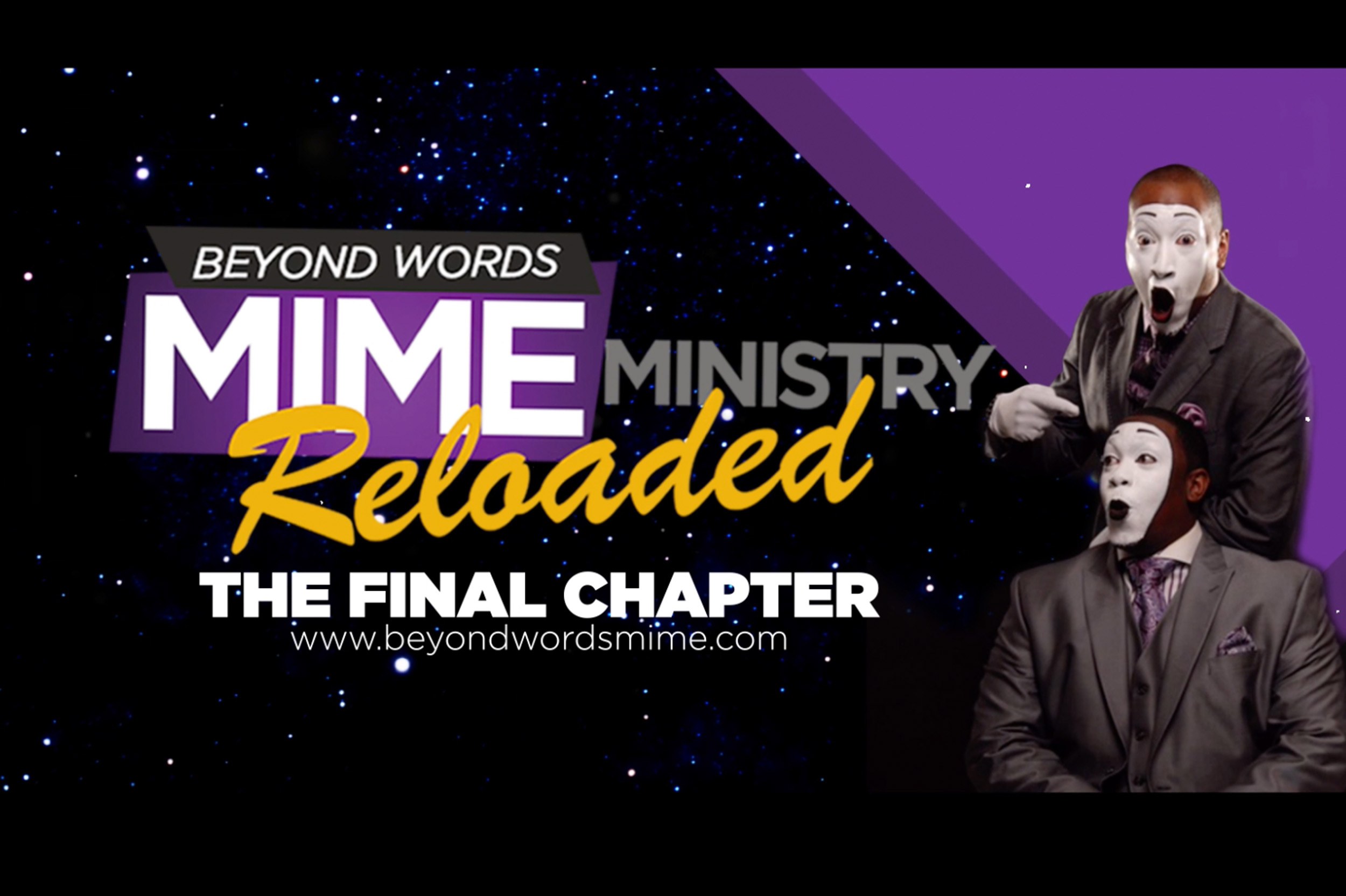 Mime Ministry - Motion Graphics // Video Consulting
