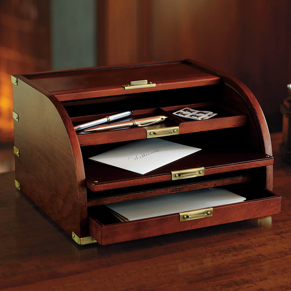 THE HAWTHORNE MAIL STATION - $299 MSRP