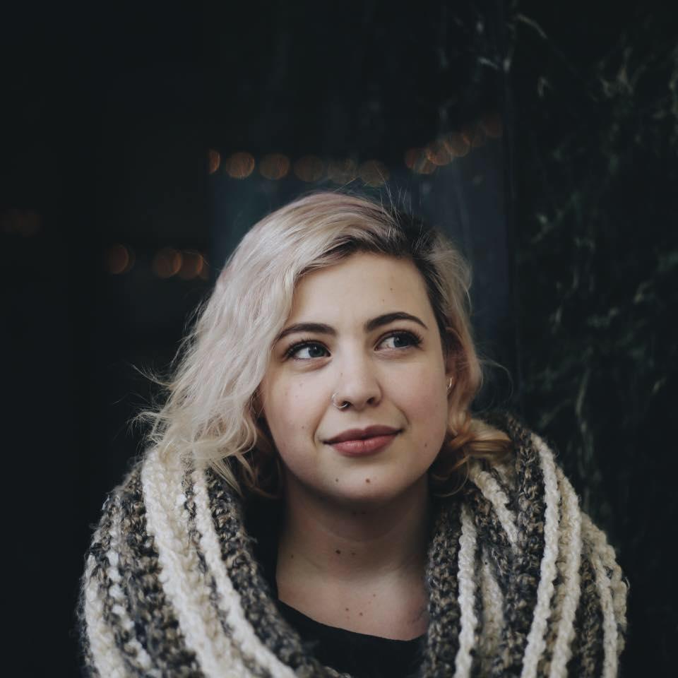 Kayleigh Blome - '18