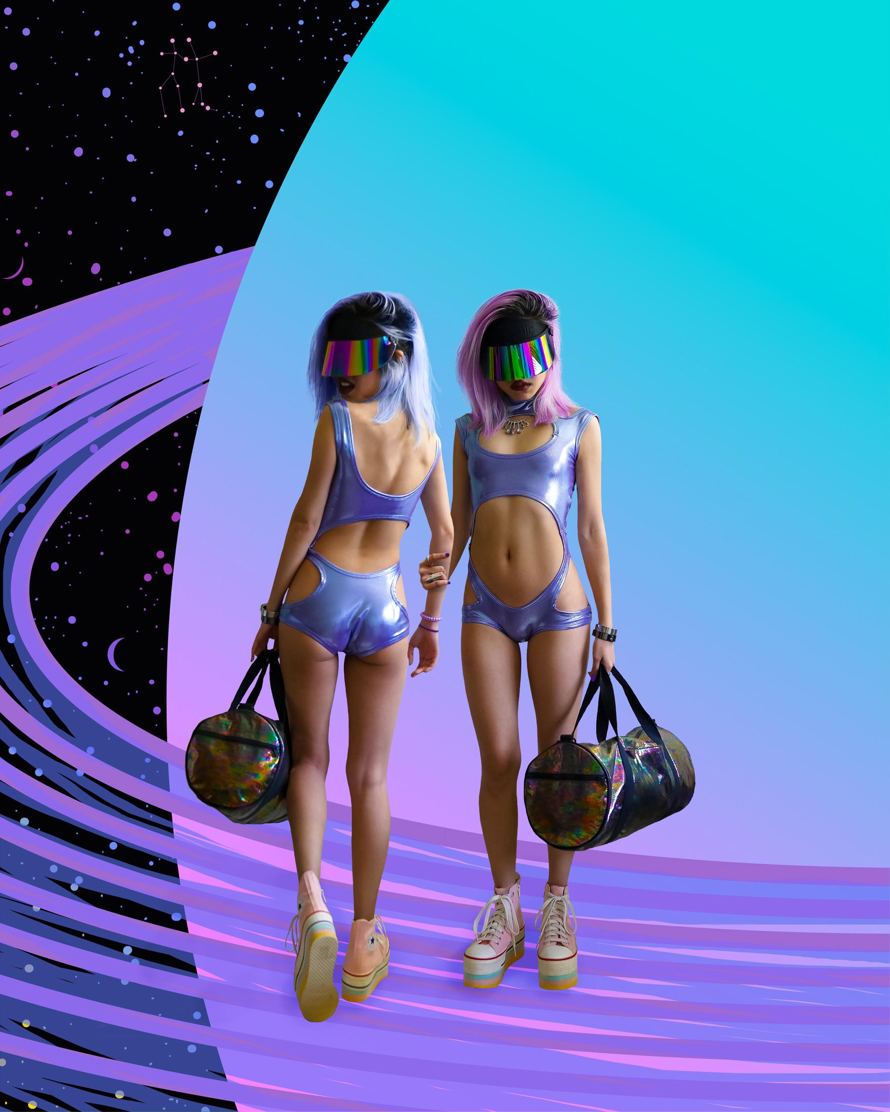 ITEM-010  / Gemini misadventures...