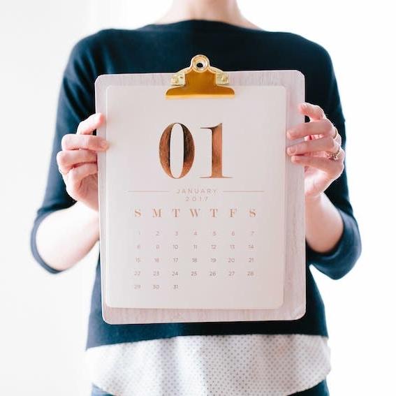 Calendario -