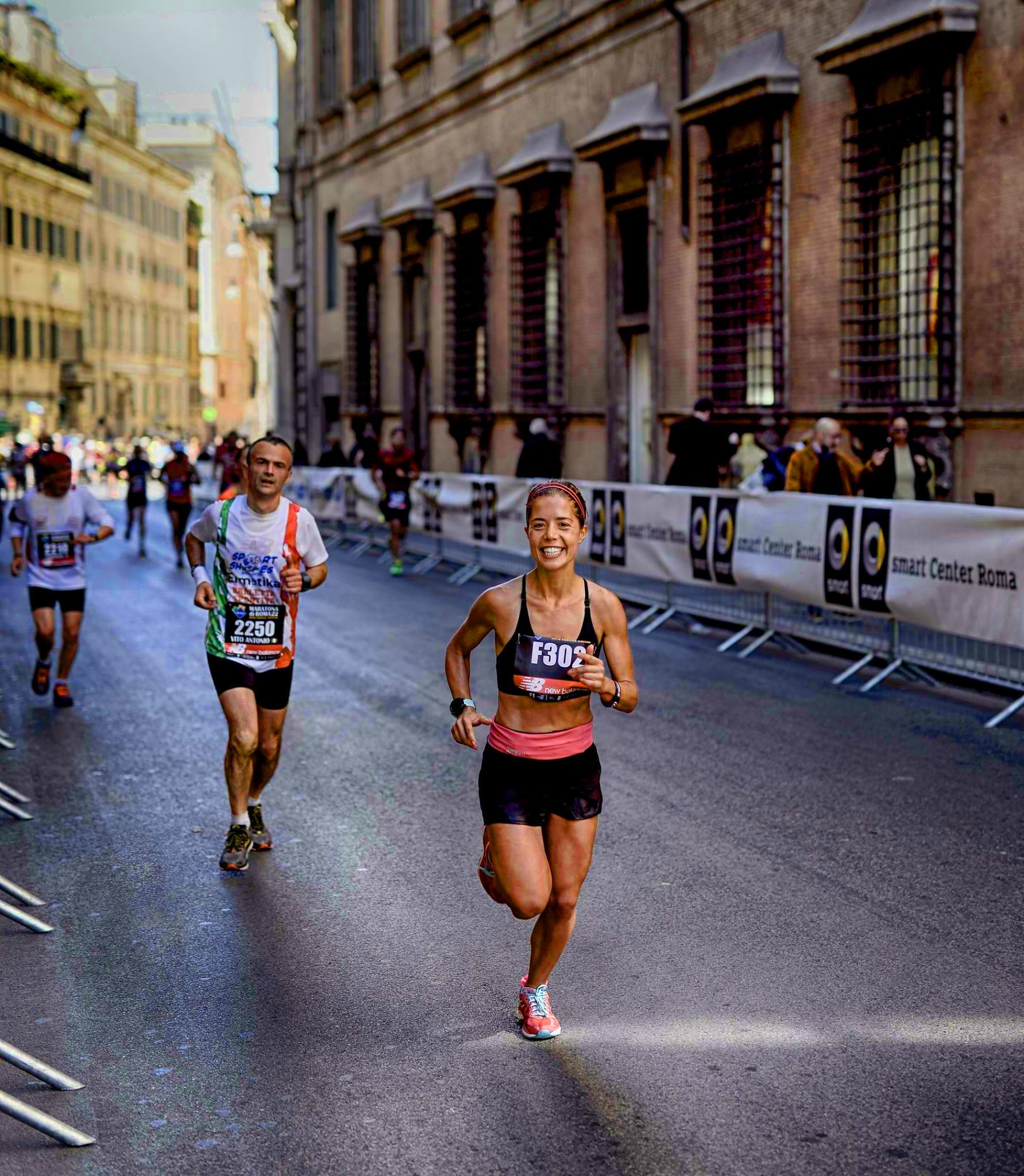 Maratona de Roma