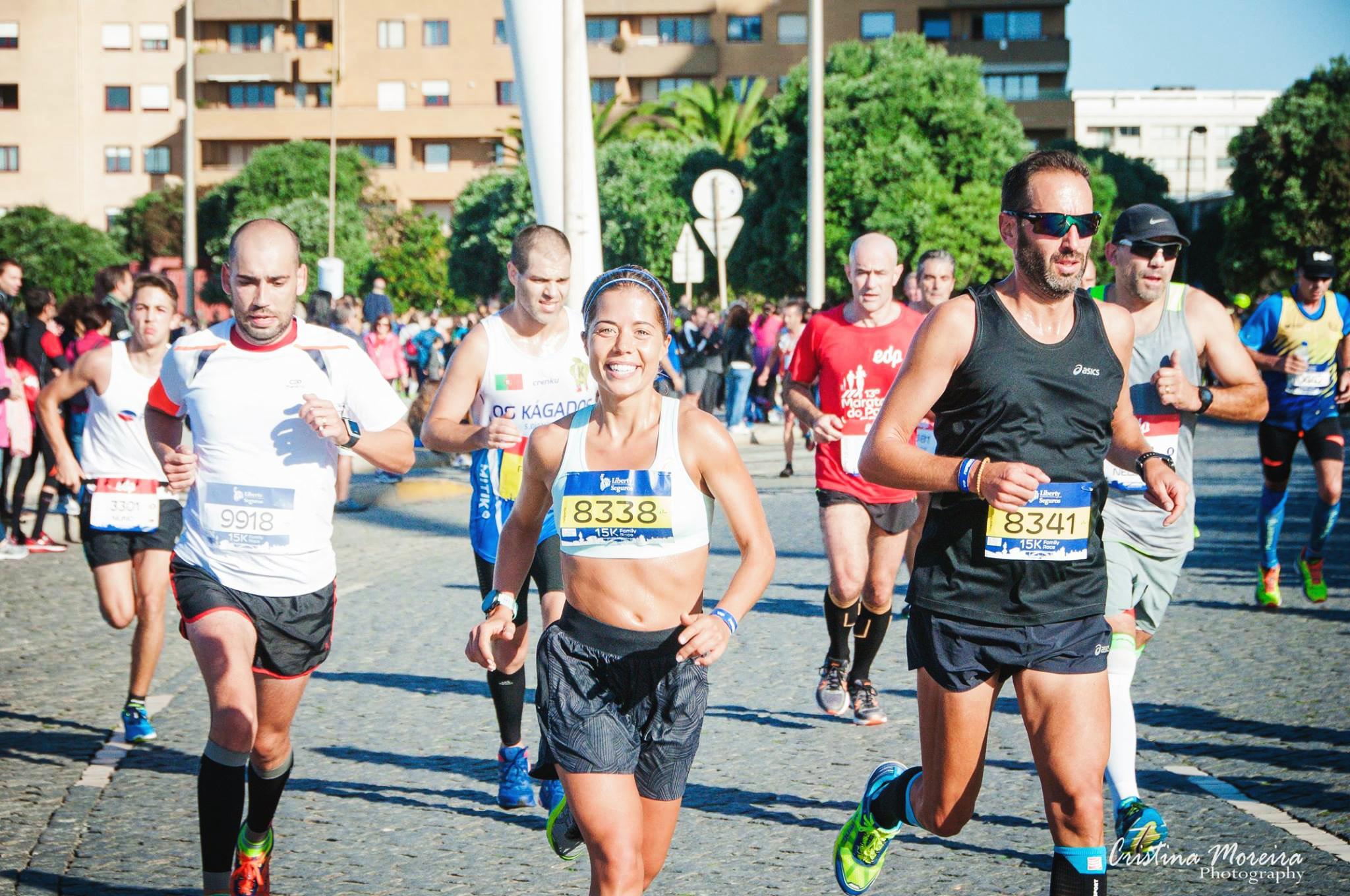 Family Race no Porto