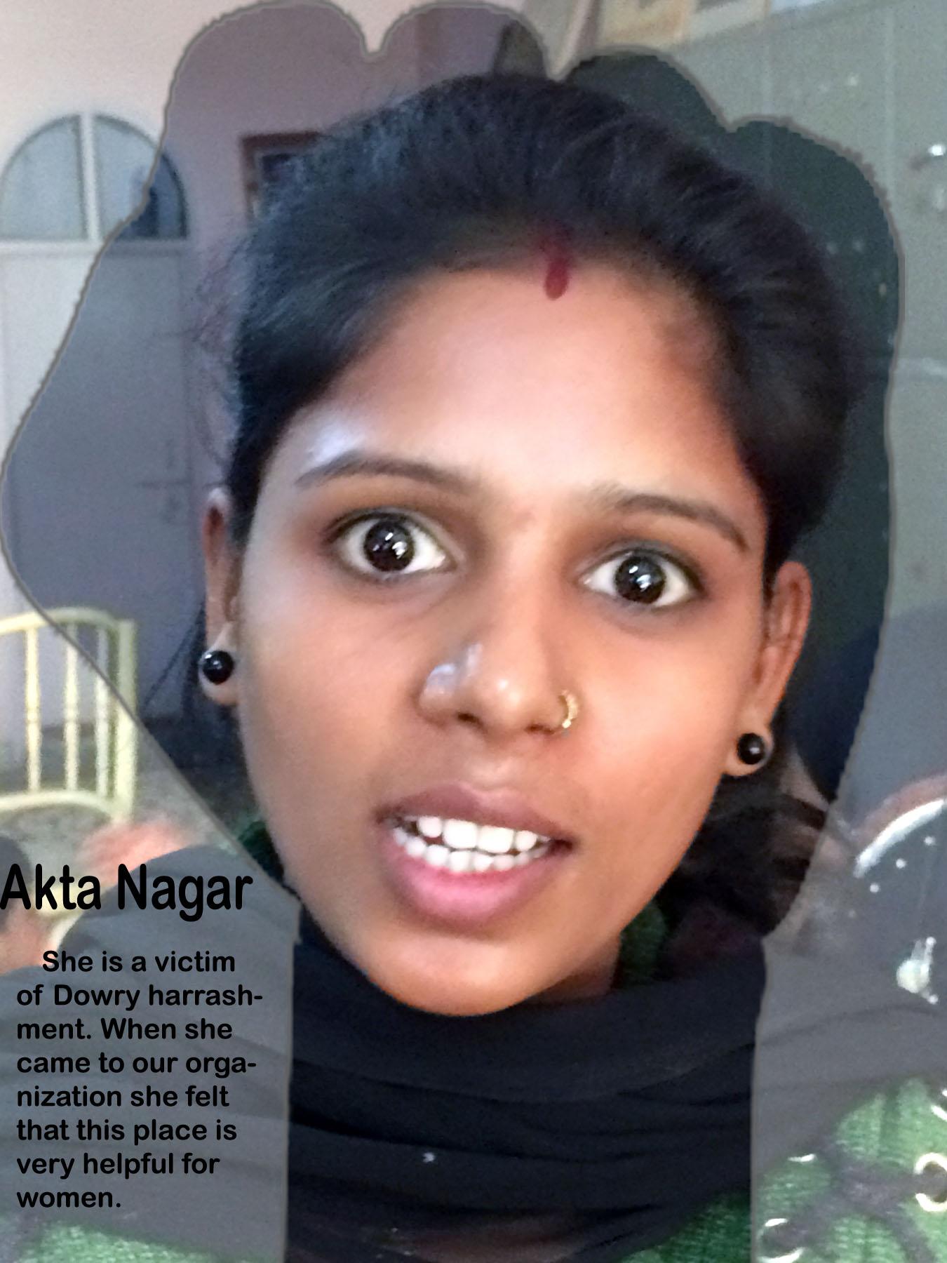 Akta nagar women human right defender--.jpg