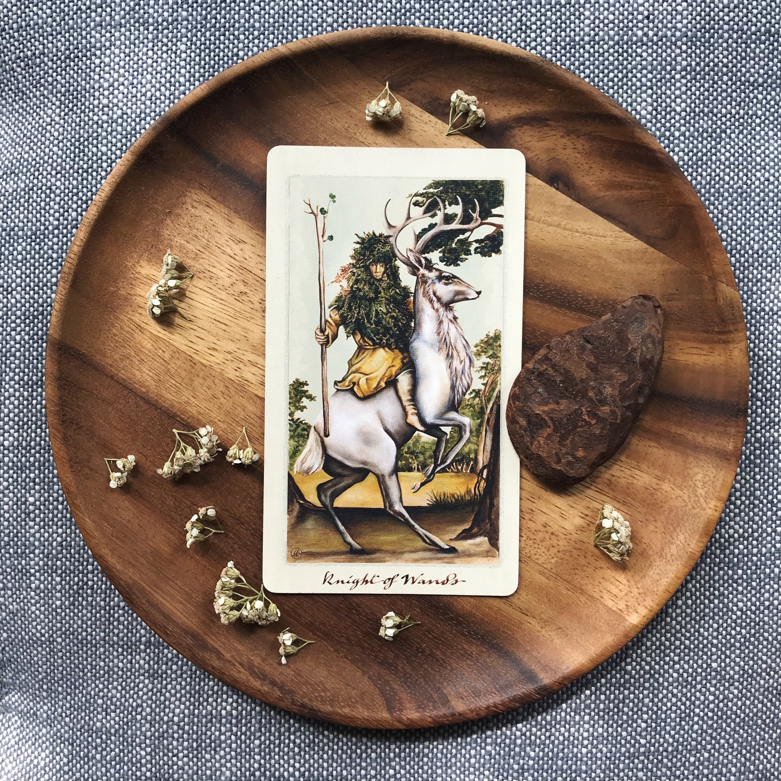 Blog — CRONE OF WANDS