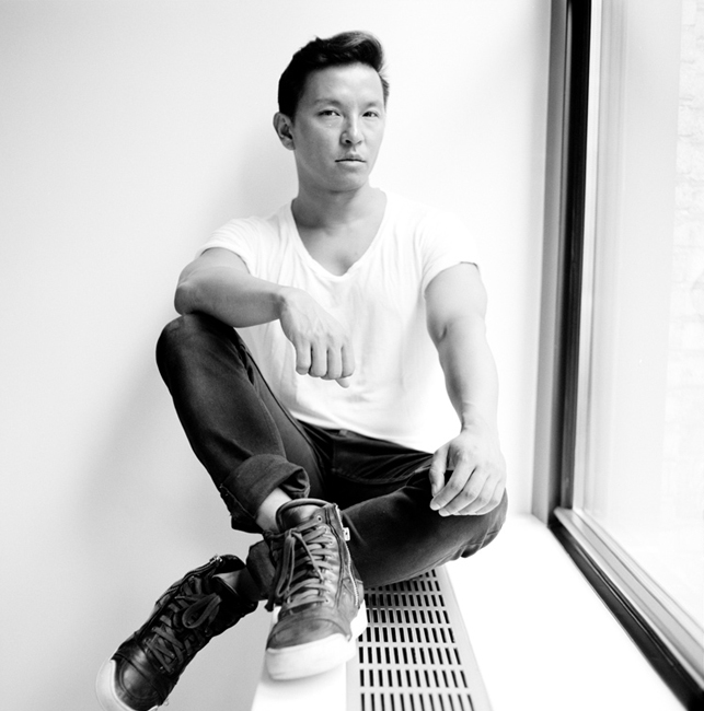 Prabal Gurung / M.A.C. x Fashion Magazine