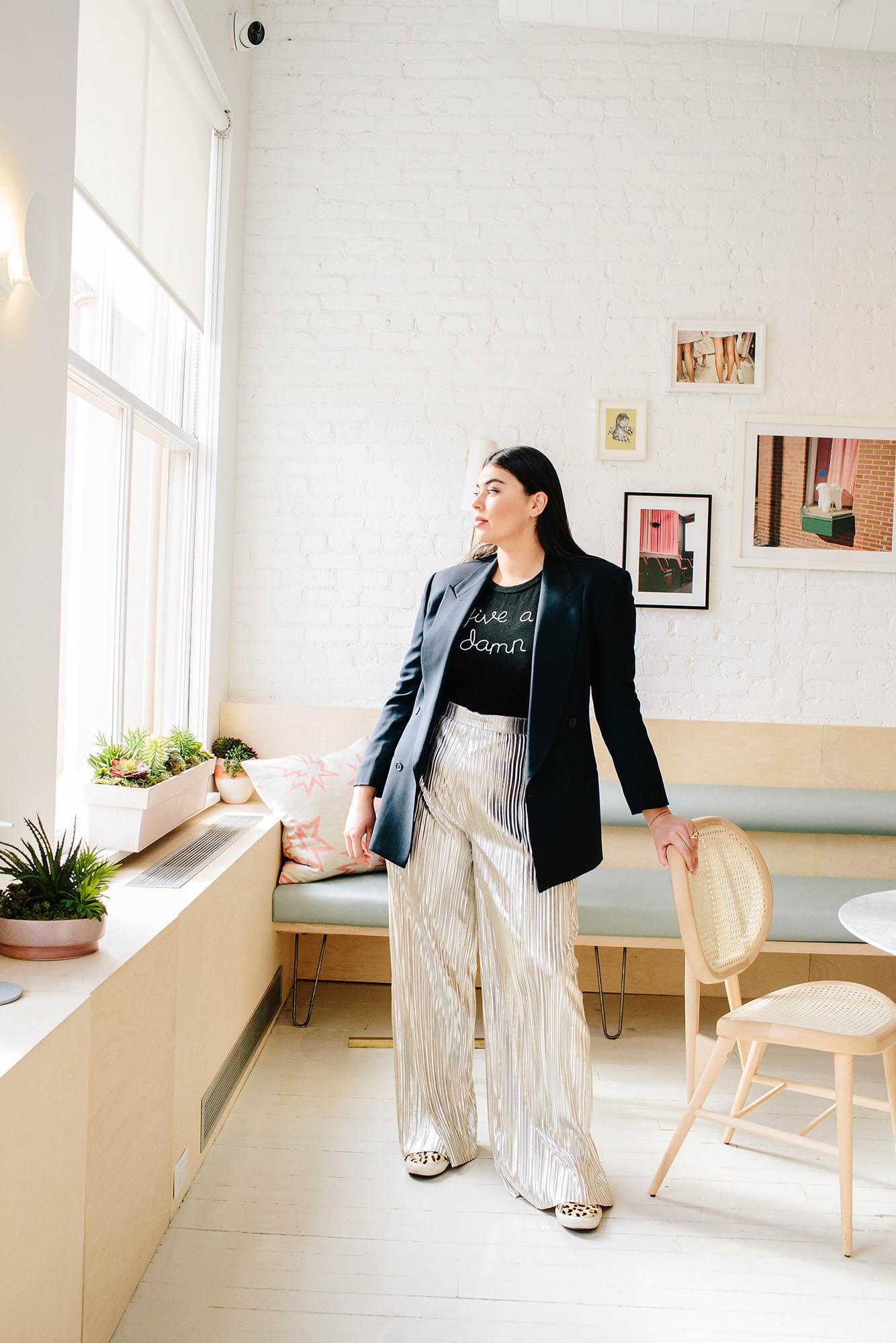 Lauren Chan / The Globe & Mail