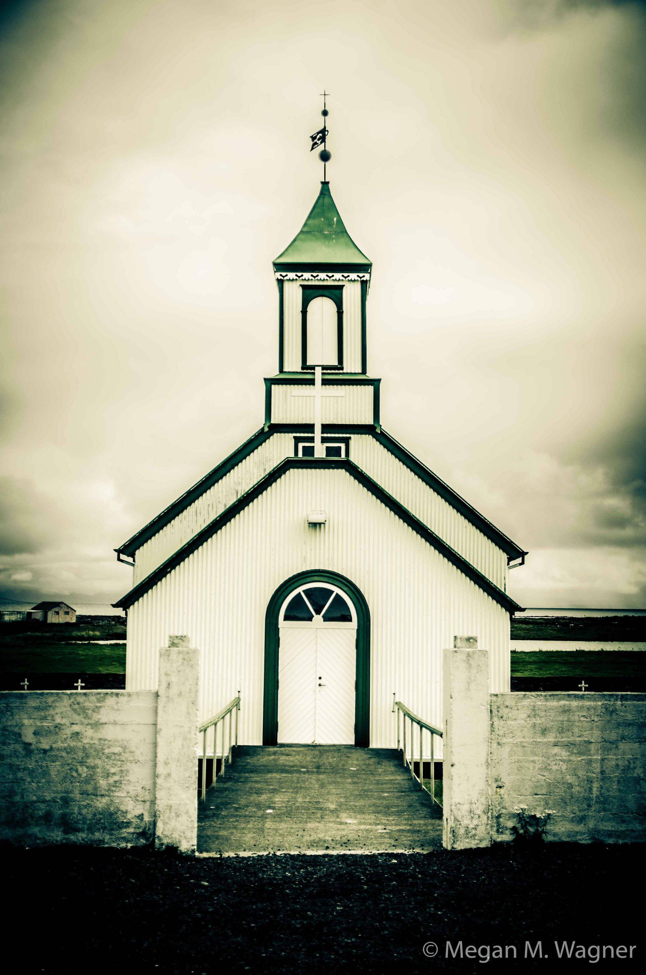 Gardur Church