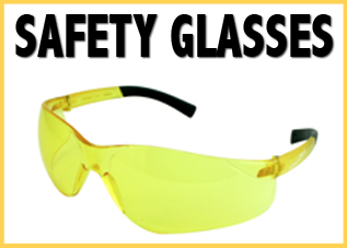 Armadillo Safety Glasses