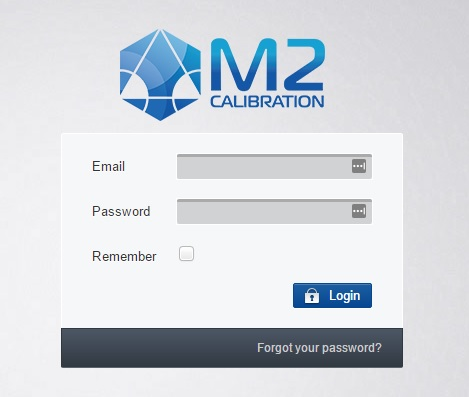 calibration certificate software