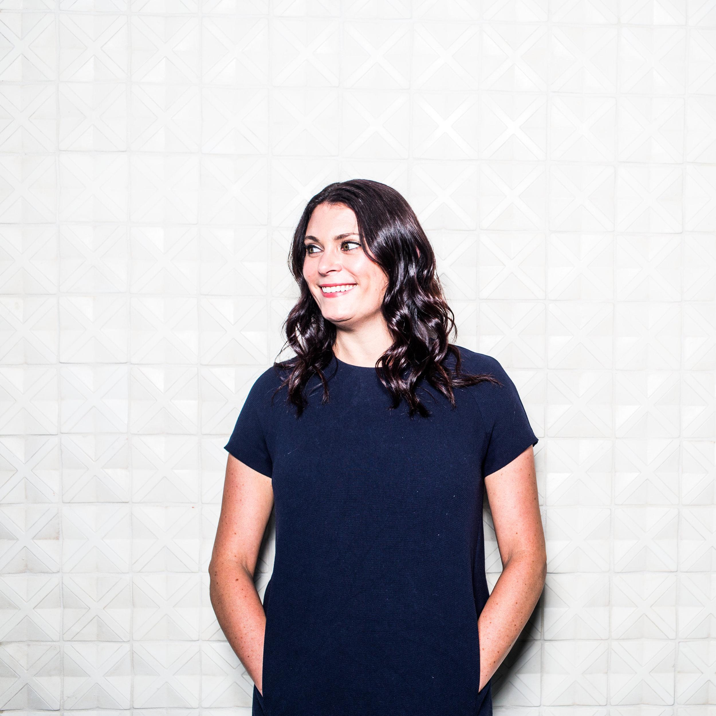 Director of Food & Beverage Erin Kette