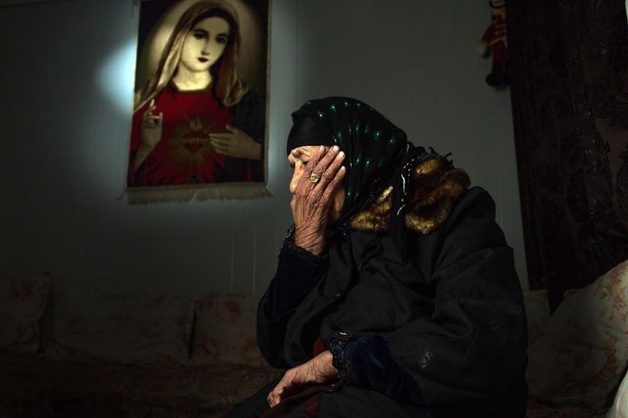O novo martírio dos cristãos no Iraque