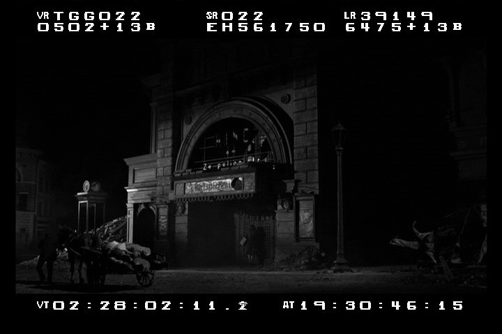 Film Frame: Kino