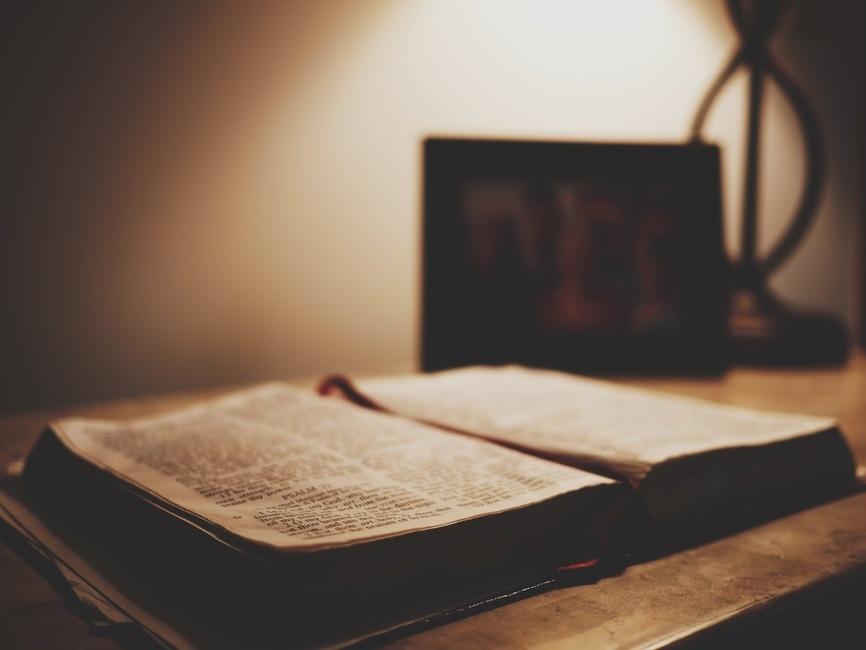 Bible - based
