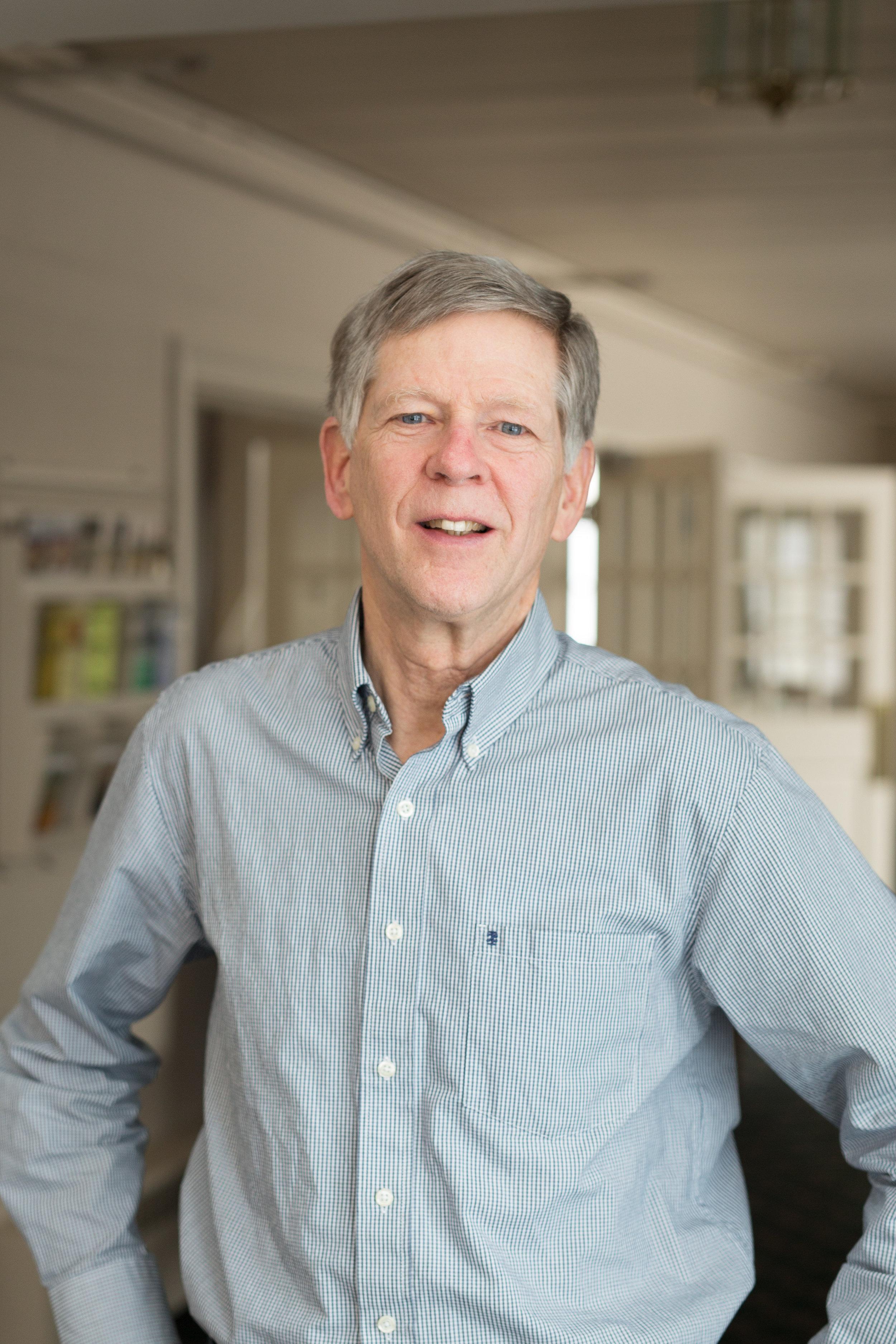 Dave Van Randwyk