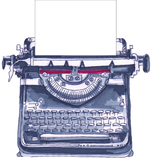 Typewriter single no type:med paper.jpg