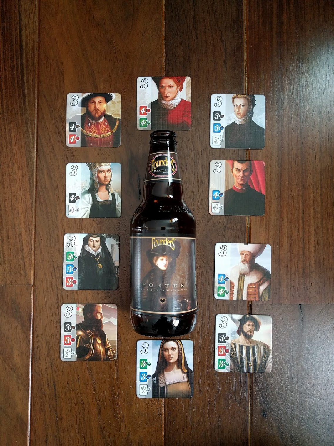 Spendor_board_game_and_Founders_Porter_beer_001.jpg