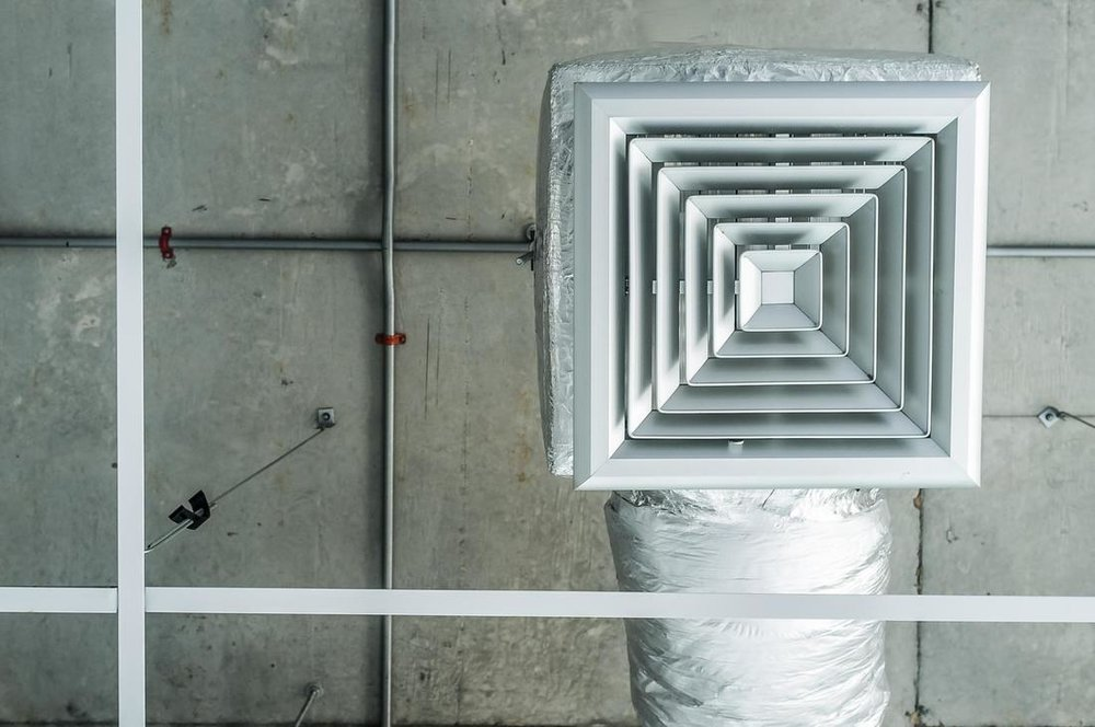 OUR AIR DUCT CLEANING PROCESS IS SIMPLE - You'll Notice the CleanDuct Way of Doing Things