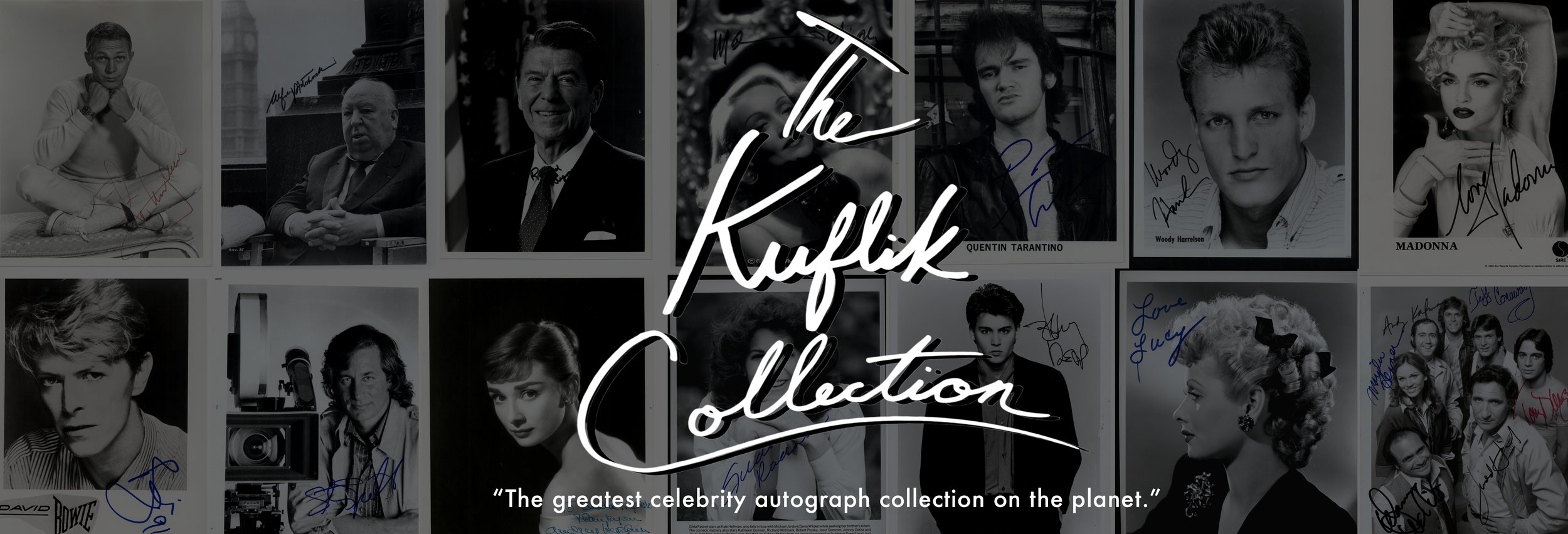 Kuflik Collection
