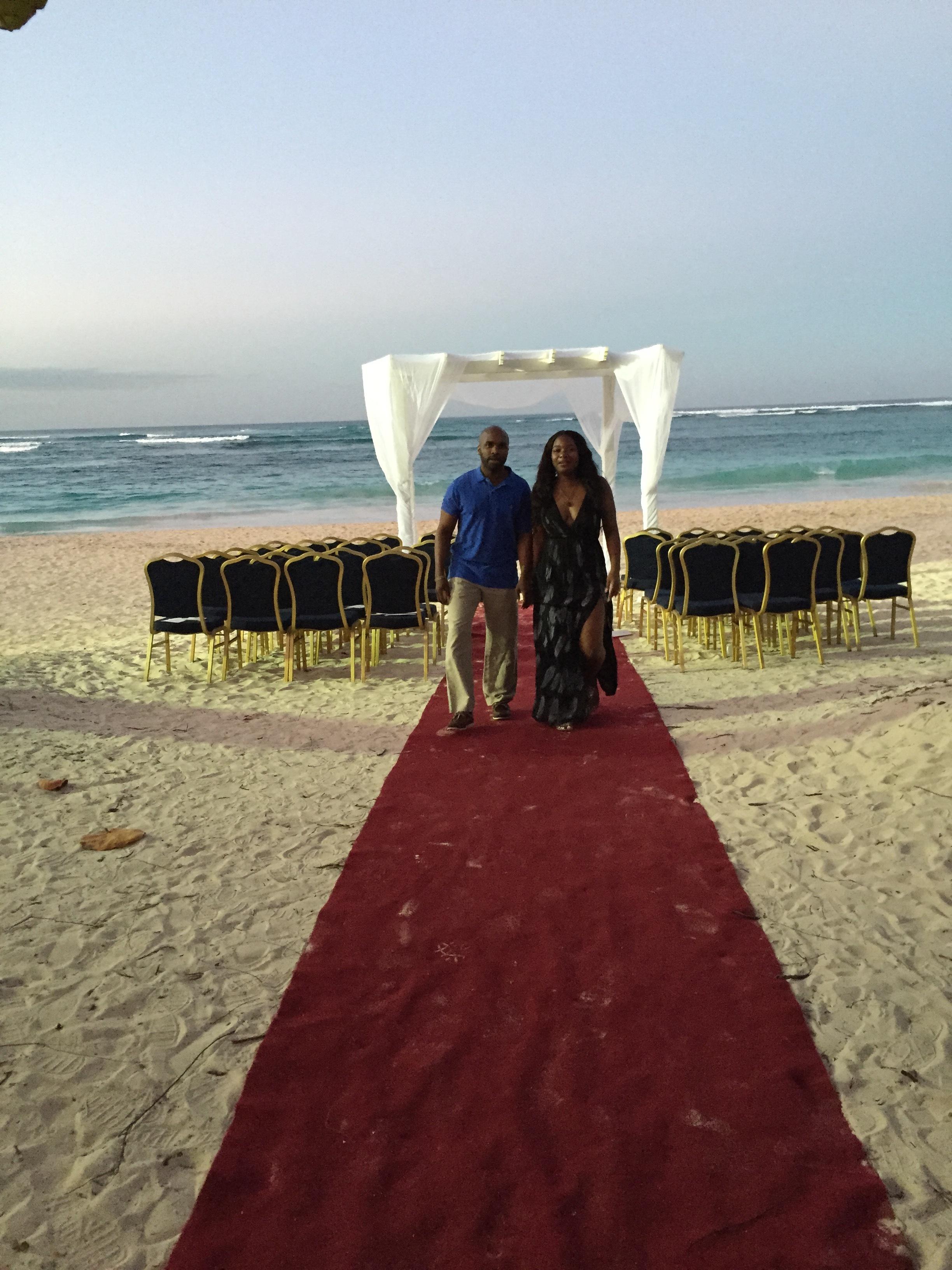 Black Destination Wedding Bride - Enjoying Engagement3.JPG