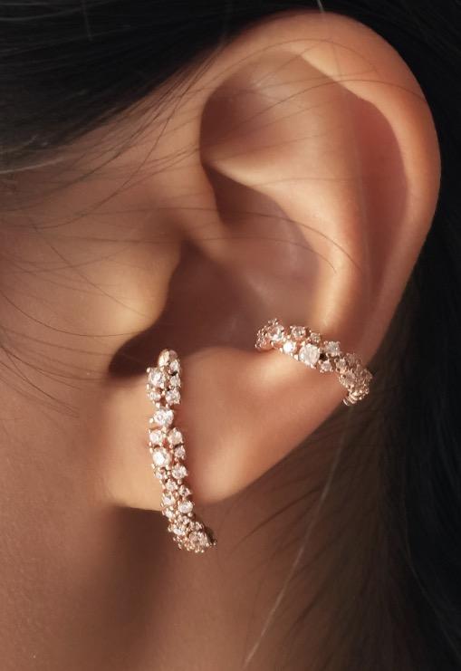Black Destination Wedding Bride - BlackDesti - Bridefriends podcast - earrings - 20-21