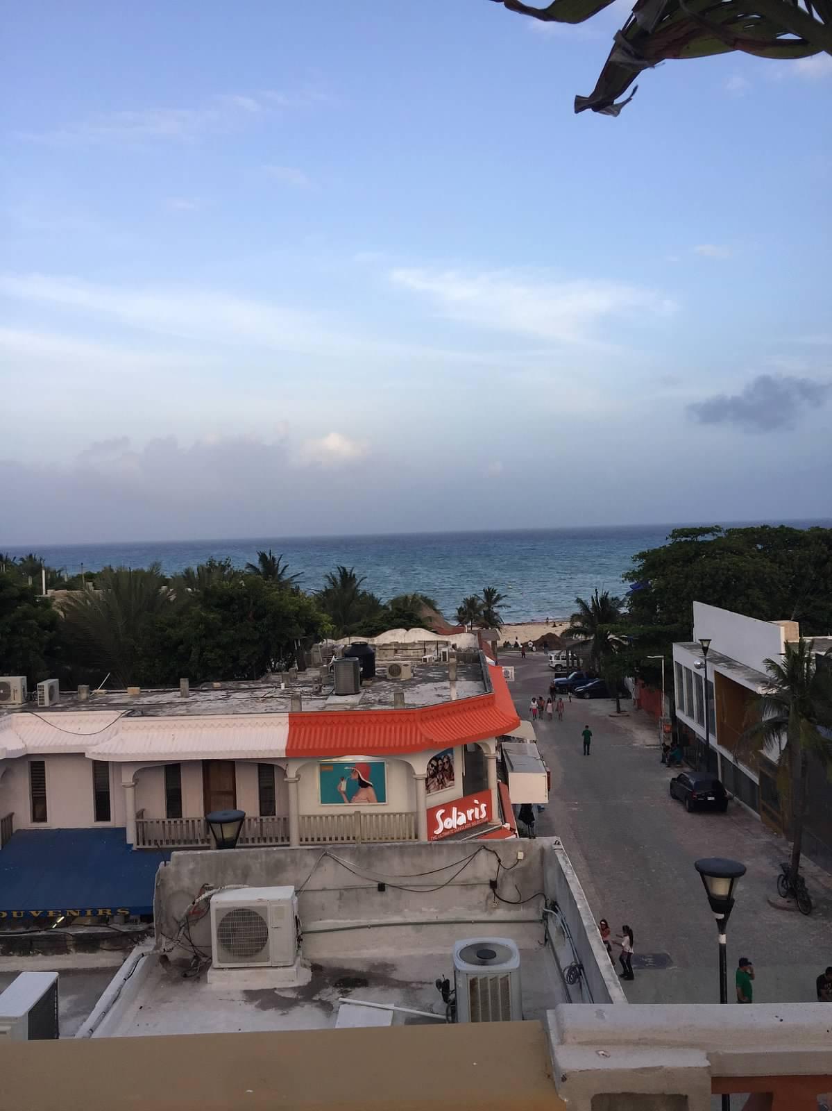Black Destination Bride - BlackDesti Wedding Countdown Journal - Bridefriends Podcast - 1 Playa del Carmen Mexico - Carboncitos Rooftop Dinner2.jpeg