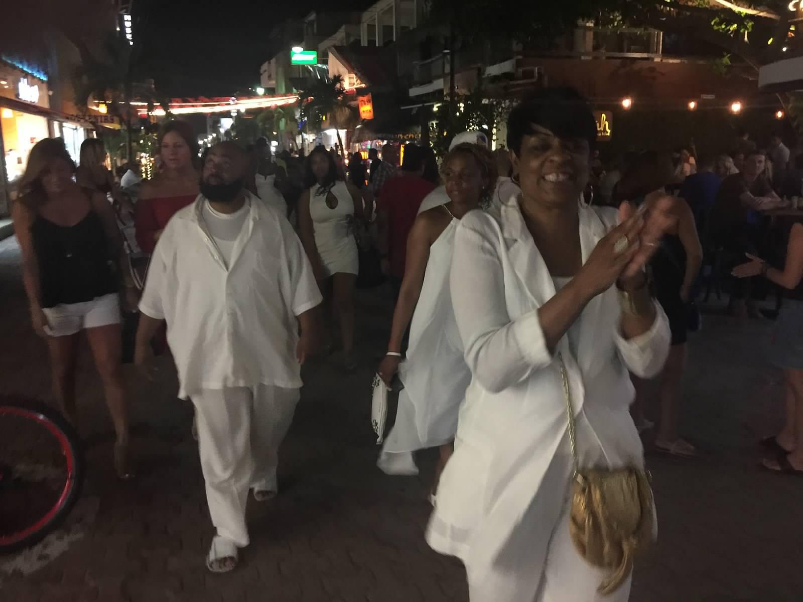 Black Destination Bride - BlackDesti Wedding Countdown Journal - Bridefriends Podcast - 1 Playa del Carmen Mexico - Carboncitos Rooftop Downtown Party.jpeg