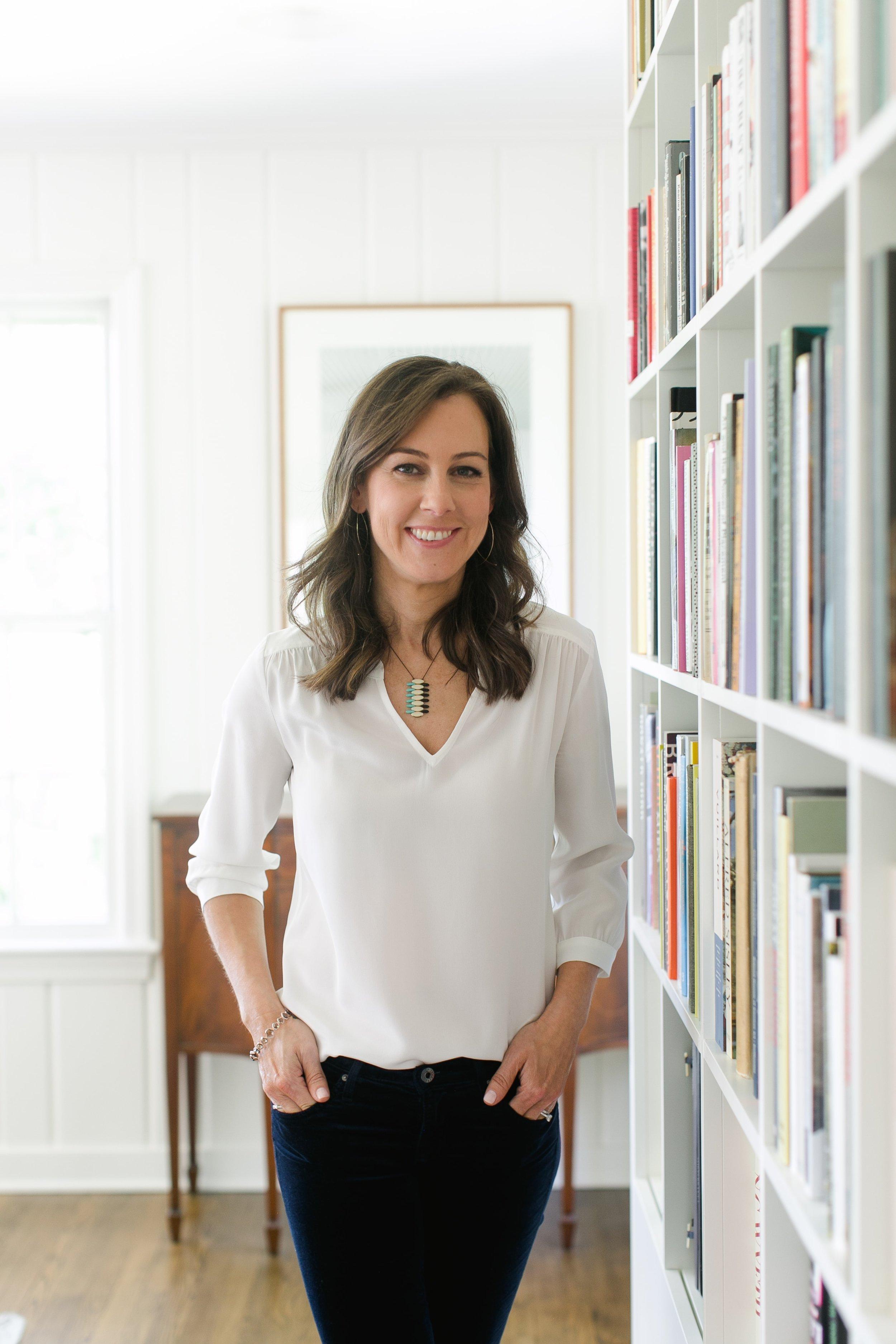 Allison Marvin, Founder