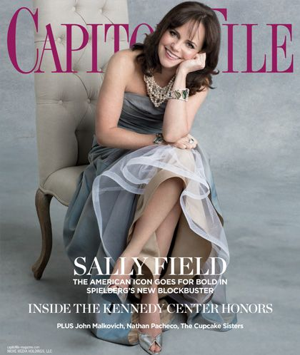 Capitol File<br>January 2013