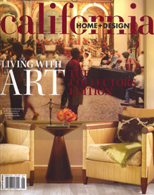 California Home<br>and Design<br>June 2008
