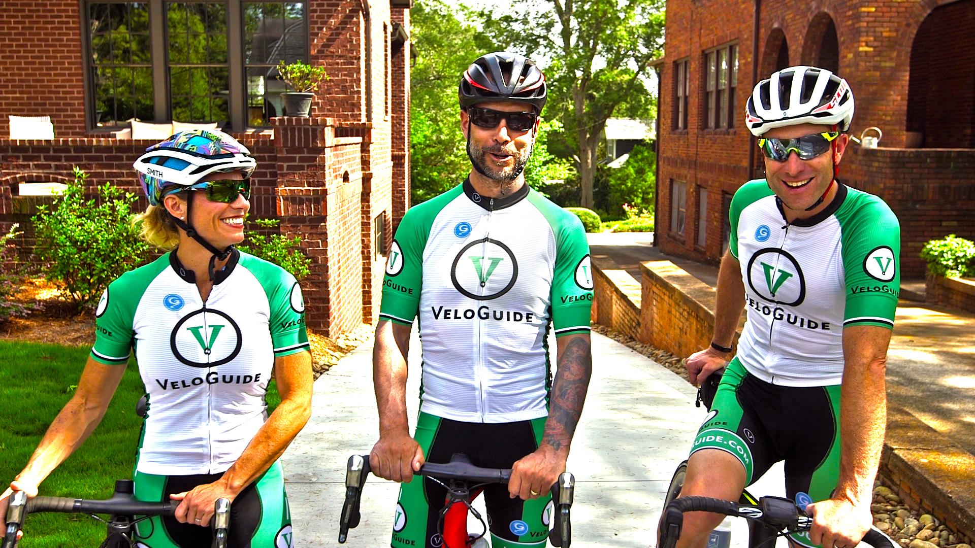 Global Bike Tours | VeloGuide
