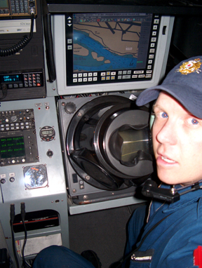 Understanding the Collision Regulations - this ocean navigation program is essential for all mariners.