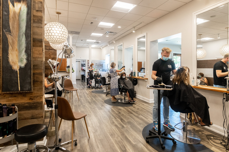 The Park Salon & Barber