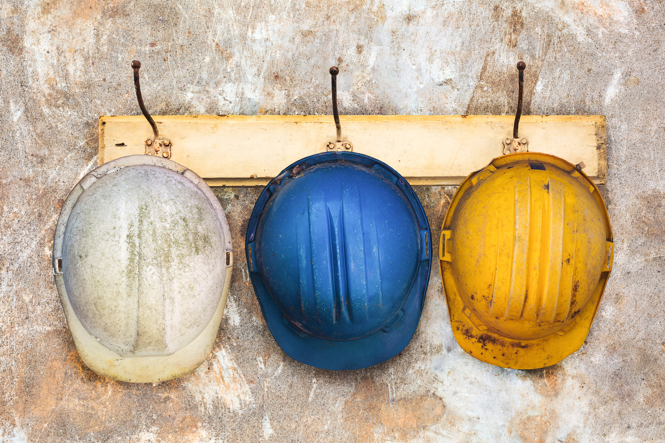 It's crucial for small businesses to check that contractors and sub-contractors have their own insurance in place.  -