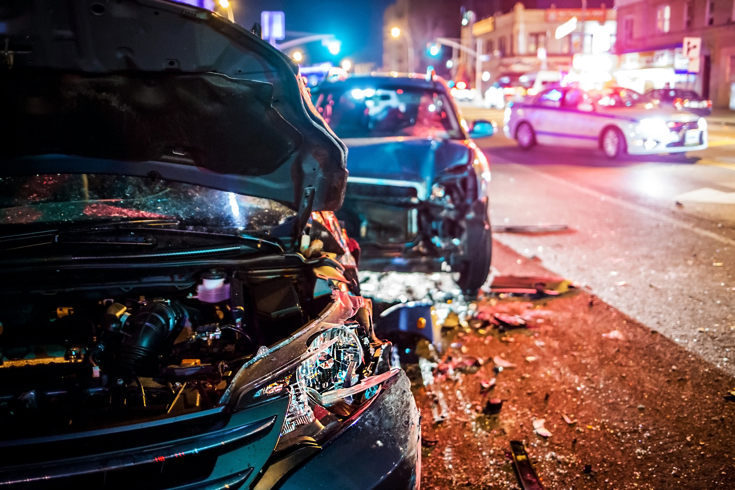 Are you relying on other drivers Insurance - October 2017