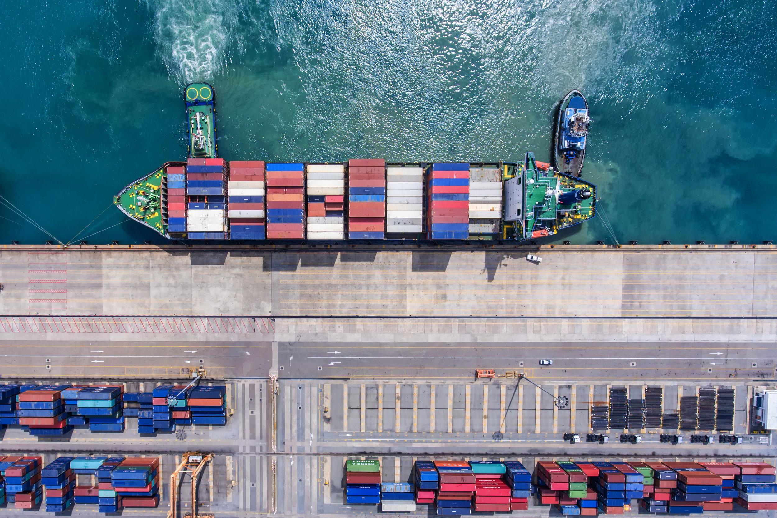 Risk & Rewards of Importing Goods - October 2017