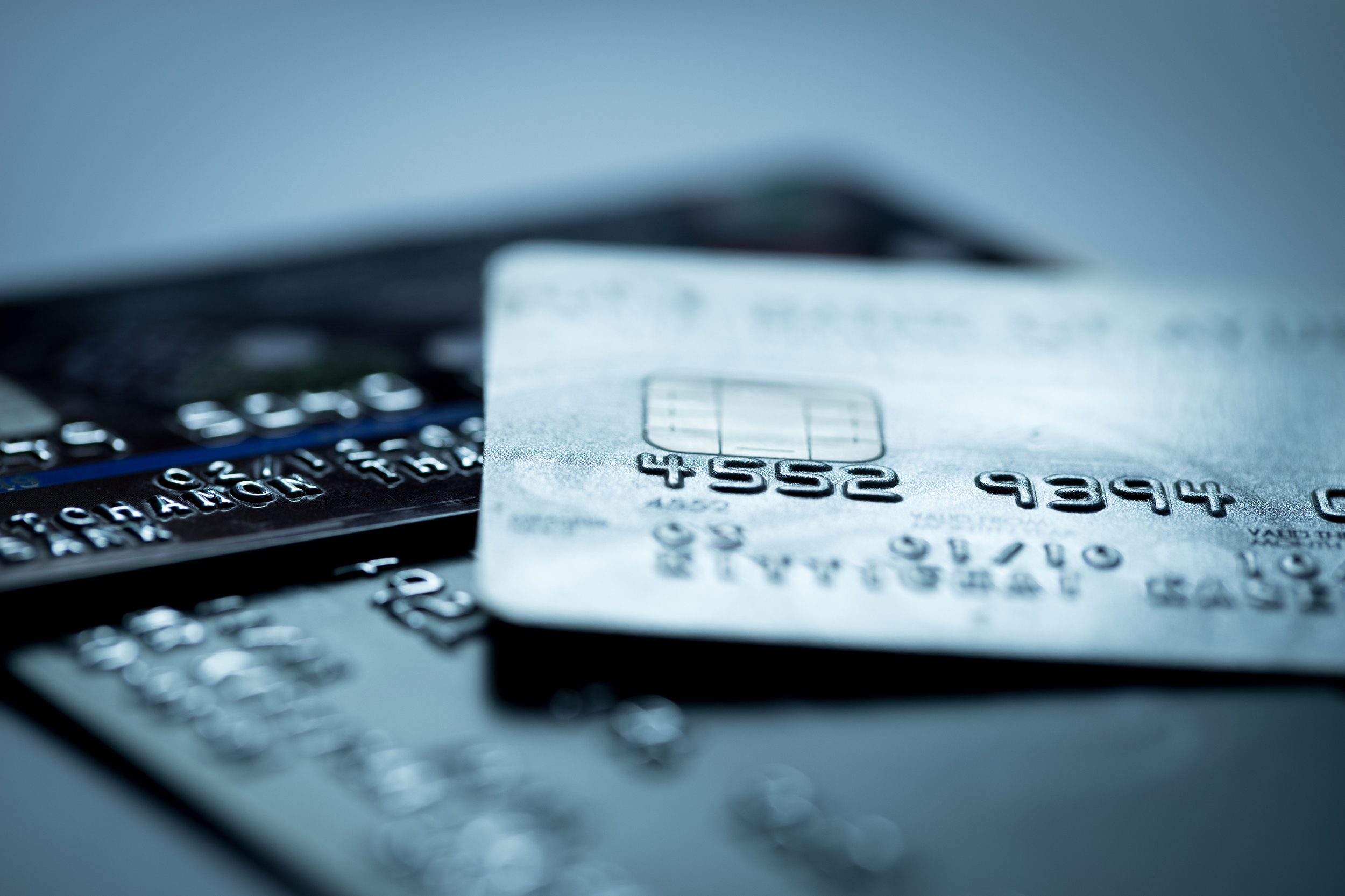 Credit Card Limit Drops Your Mortgage Borrowing Potential - December 2017