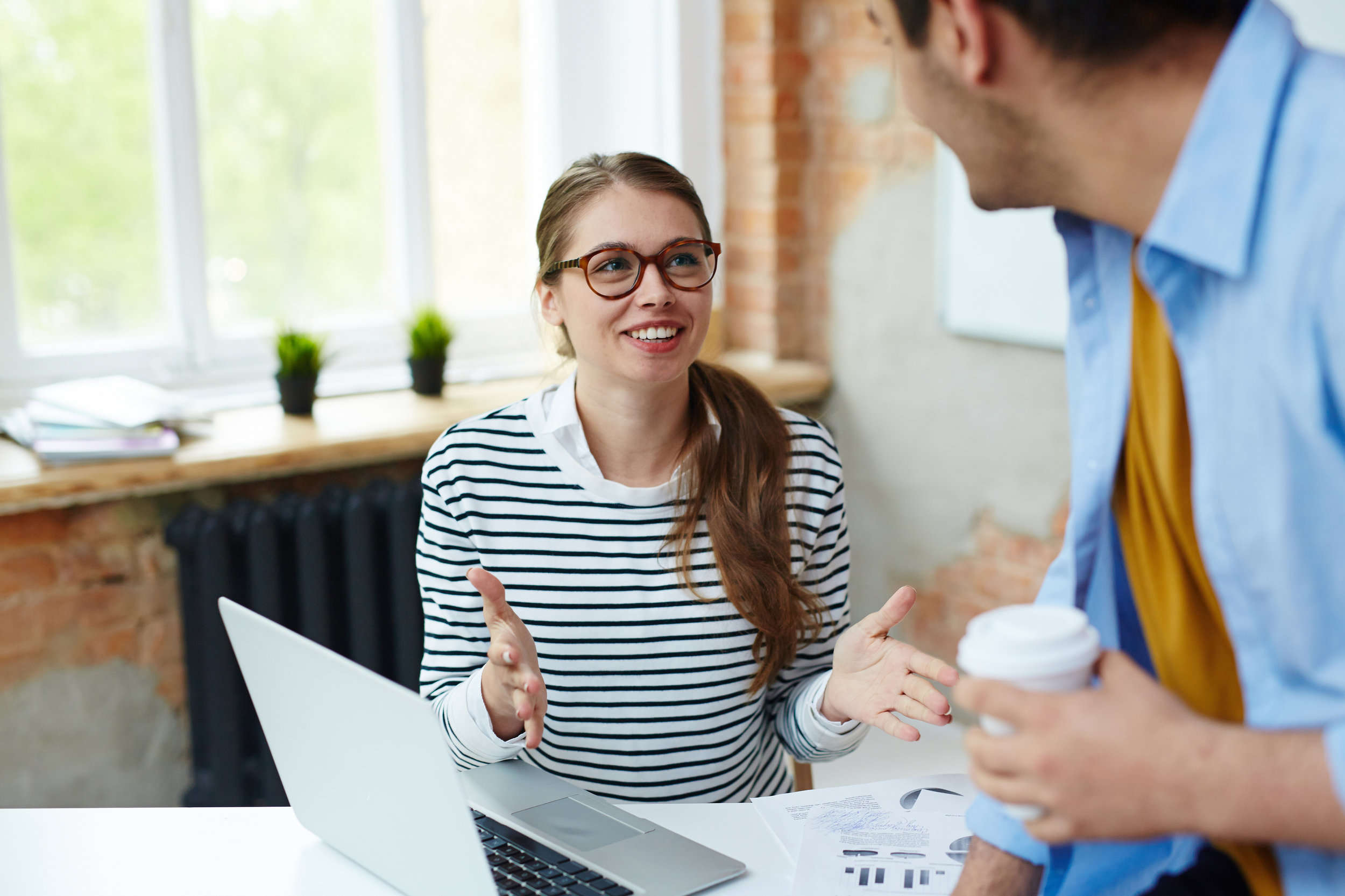 Why Small Businesses Use An Insurance Broker - APRIL 2018