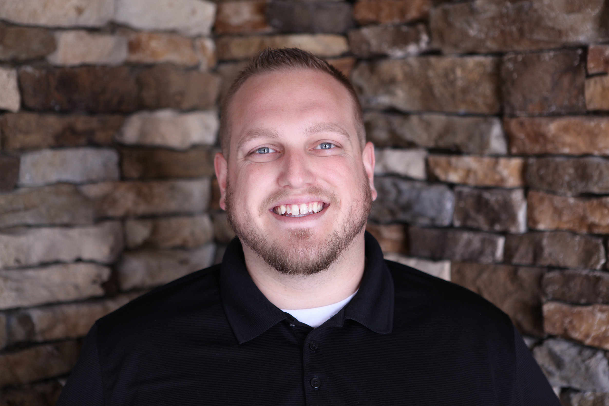 Greg Aydt - Director of Youth Ministry