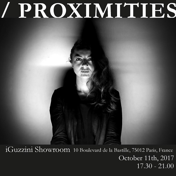 If you are in Paris, step by to see the pre-view #Proximities performance tomorrow, October 11th at 17.30 till 21:00 at iGuzzini showroom: 10 Boulevard de la Bastille, 75012 Paris, France. Created by @lindseydieter @yuliyasavelyeva. Performers: @becs_rand @chrismakens Daniella Wilson and Francesca Genovese. Construction: @alexisfargeas. Sound: @ztbarr_  Video: Samuel Boujnab Special thank you to all @iguzzini team and @arupgroup @arupamericas